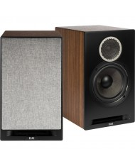 ELAC Debut Reference Bookshelf Speakers DBR62 Black