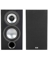 ELAC Uni-Fi 2.0 UB52 Bookshelf Speakers