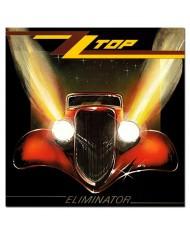 ZZTop - Eliminator