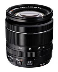 FujiFilm XF18-55mm F2.8-4 R LM OIS