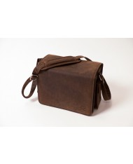 Fujifilm LC-X Leather Bag