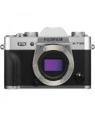 Fujifilm X-T30 kit with 16-50mm