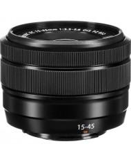 Fujifilm XC 15-45mm f/3.5-5.6 OIS