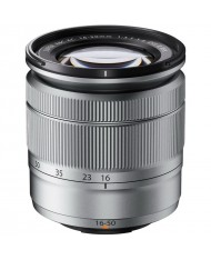 Fujifilm XC 16-50mm f/3.5-5.6 OIS II Lens