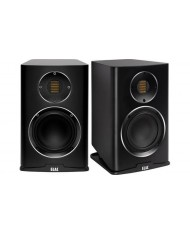 ELAC Carina Bookshelf Speakers BS243.4 Black