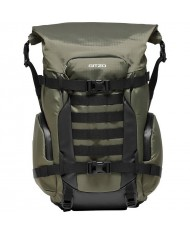 Gitzo Adventury 30L camera backpack green