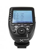 Godox Xpro-C - 2.4G TTL Transmitter for Canon