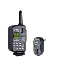 Godox XT-16 2.4GHz Wireless power control and trigger - Receiver and trigger