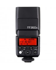 Godox TT350C Mini Thinklite TTL Flash for Canon