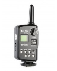 XT-16 2.4GHz Wireless power control and trigger - Trigger