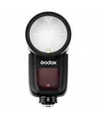 Godox V1 TTL Flash for Canon
