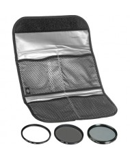 Hoya 52mm Digital Filter Kit II