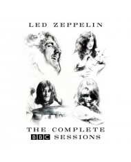 Led Zeppelin ‎– The Complete BBC Sessions