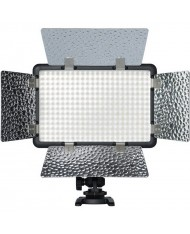 Godox LF308D Daylight LED Video Light with Flash Sync