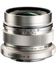 Olympus M.Zuiko Digital ED 12mm 1:2.0