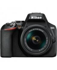 Nikon D3500 AF-P DX 18-55 VR kit + NIKON CF-EU14 Sistem Bag + SanDisk SDHC 16GB