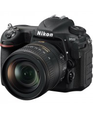 Nikon D500 kit 16-80mm ED VR + XQD Memory Card 32 GB