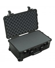 Peli 1510 Carry-On Case with Foam Set