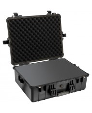 Peli 1600 Case with foam