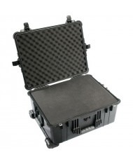 Peli 1610 Case with Foam Set
