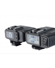 Godox X1N - 2.4G TTL Trigger For Nikon
