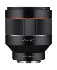 Samyang AF 85mm f/1.4 FE Lens for Sony E