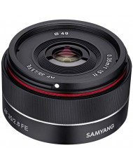 Samyang AF 35mm f/2.8 FE Lens for Sony E