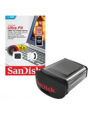 SanDisk 128GB Ultra Fit 150MB/s