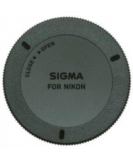 Sigma Rear Cap LCR-Na II for Nikon