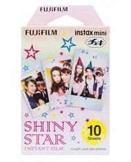 Fujifilm instax mini Shiny star Instant Film (10 Exposures)