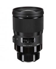 Sigma 28mm f/1.4 DG HSM Art Lens for Sony E