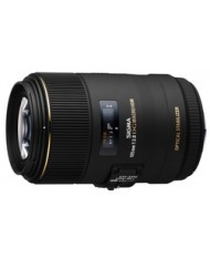 Sigma 105mm F2.8 EX DG OS HSM MACRO for Sony