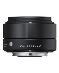 Sigma 30mm F2.8 DN Art for Micro 4/3