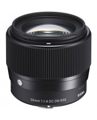 Sigma 56mm f/1.4 DC DN Contemporary for Sony E