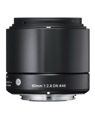 Sigma 60mm F2.8 DN Art for Micro 4/3