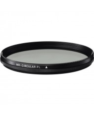 Sigma 67mm WR (Water Repellent) Circular Polarizer Filter
