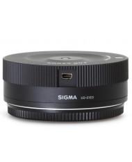 USB Dock UD-01 EO Sigma lens/Canon mount