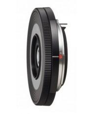 Pentax SMC DA 40mm F2.8 XS