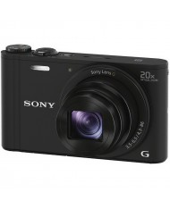 Sony Cyber-shot DSC-WX350 Digital Camera