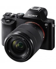 Sony Alpha a7 kit FE 28-70mm f/3.5-5.6 OSS Lens