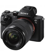 Sony Alpha a7 II kit SEL 28-70mm f/3.5-5.6 OSS Lens
