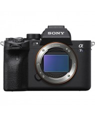 Sony Alpha a7S III (Body Only)