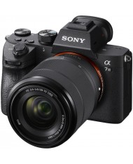 Sony Alpha a7 III kit FE 28-70mm f/3.5-5.6 OSS Lens