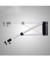 Wall Boom for studio light 95-170 cm