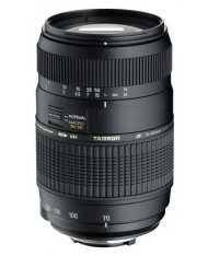 Tamron AF 70-300mm F/4-5.6 LD Di MACRO 1:2 for Canon