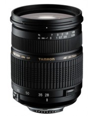Tamron AF SP 28-75mm F/2.8 Di XR LD Asp. (IF) MACRO