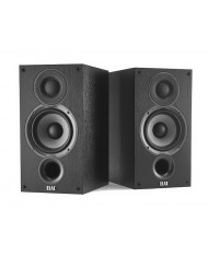 ELAC Debut 2.0 Bookshelf Speakers DB52 Black