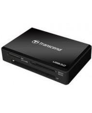 Transcend USB 3.0 Card Reader RDF8K