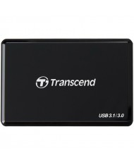Transcend USB 3.0 Card Reader RDF9K