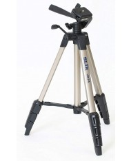 Slik U874 Tripod with 3-way Pan Head